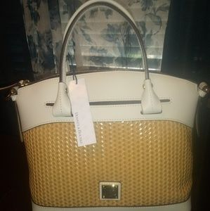 Dooney&Bourke Satchel Bag